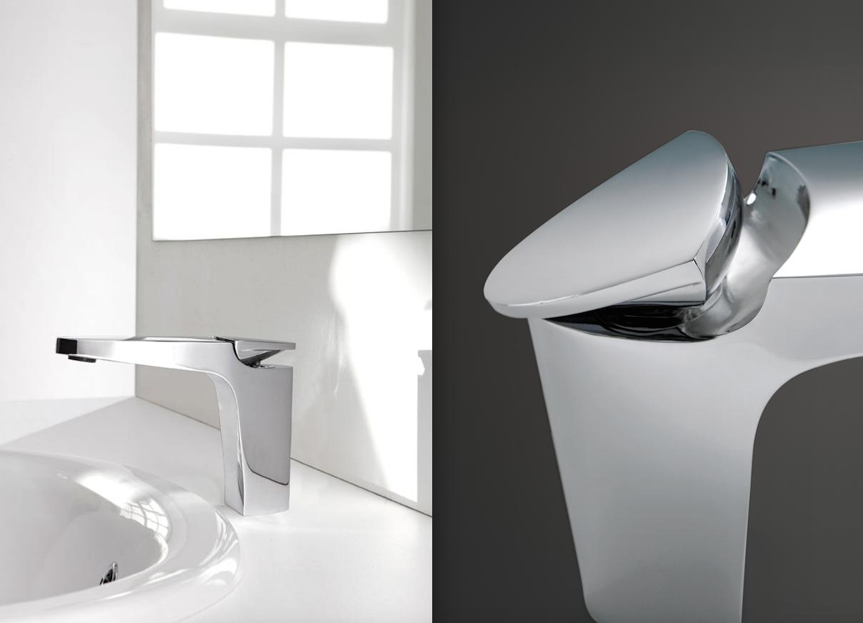 Eclipse - versione lavabo by FIMA Carlo Frattini – Divisione FIMA Aqua Code