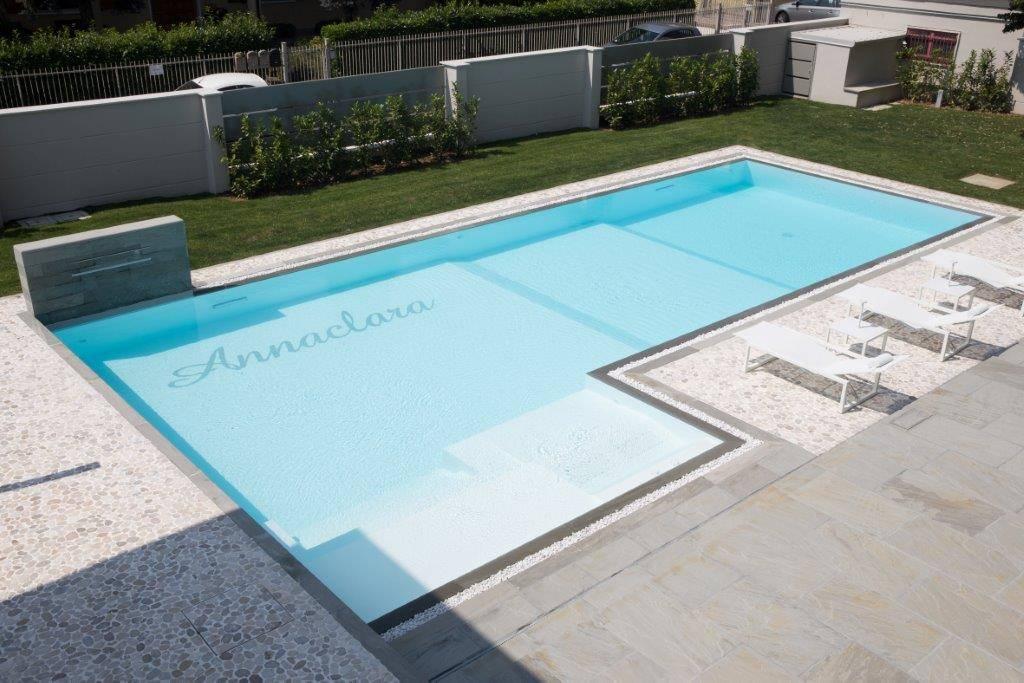 piscine castiglione per un 39 abitazione privata in emilia