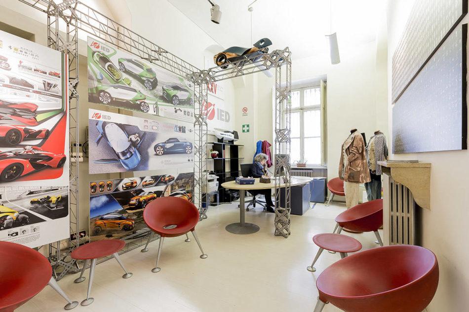 Borse Di Studio Ied Moda : Borse di studio per i corsi master ied area