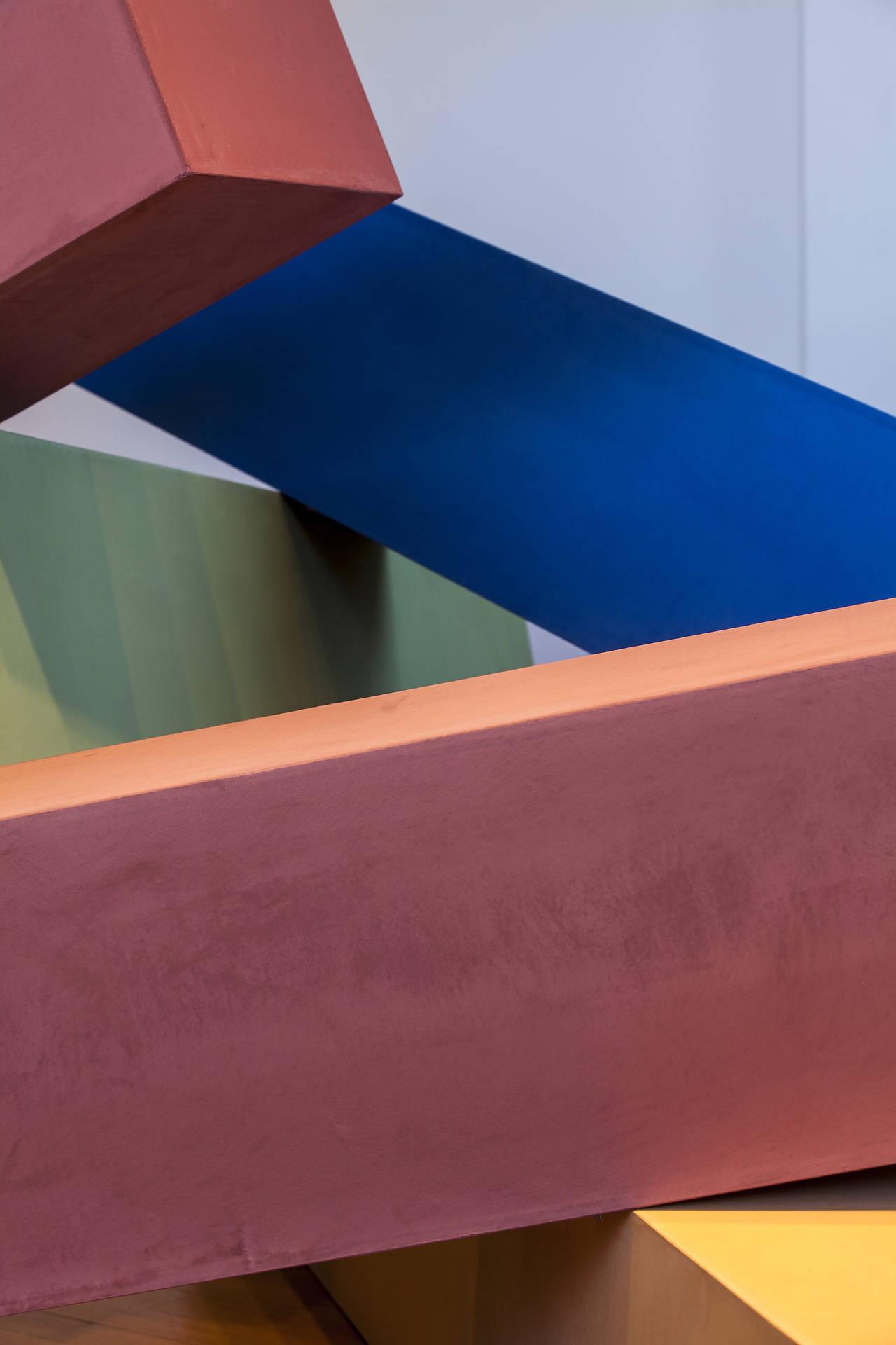 disegni attraenti buon servizio miglior sito Tra i maestri del colore Giulio Cappellini e Oikos | Area