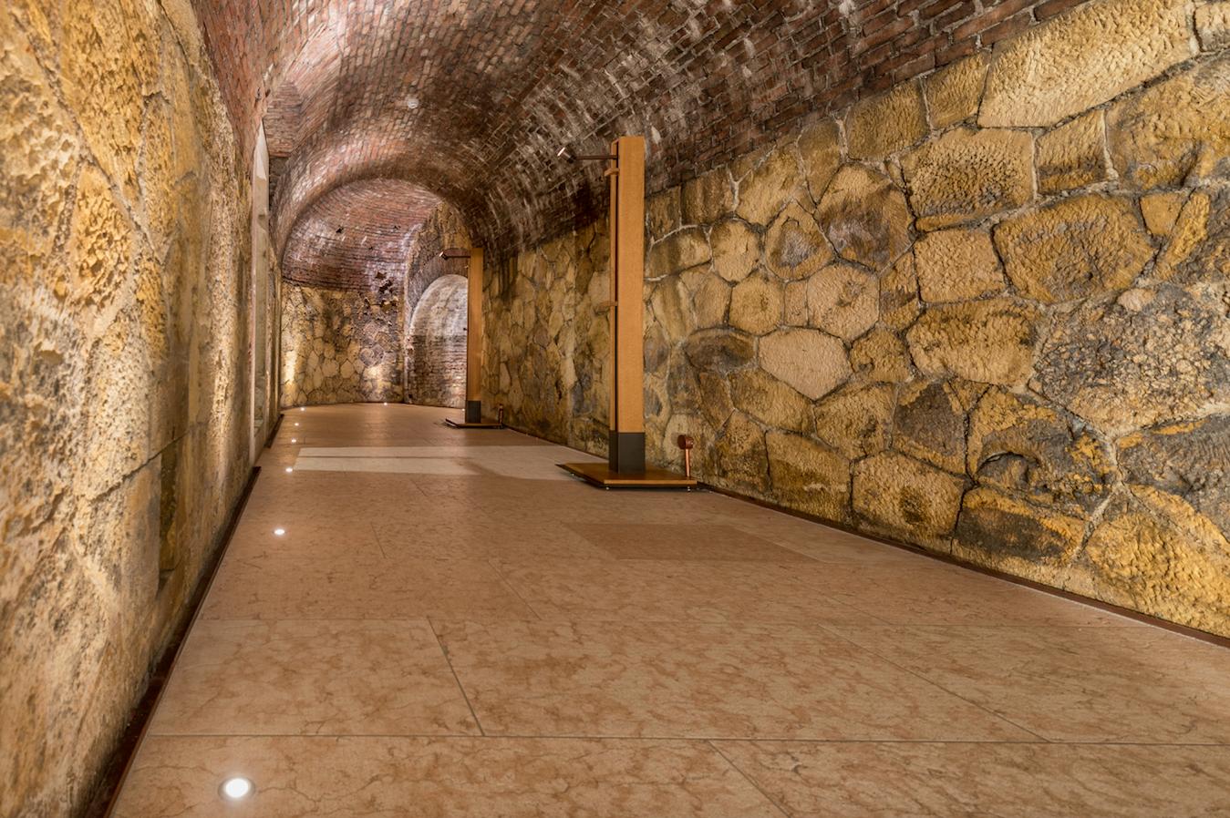 B Light per il Bastione delle Maddalene a Verona