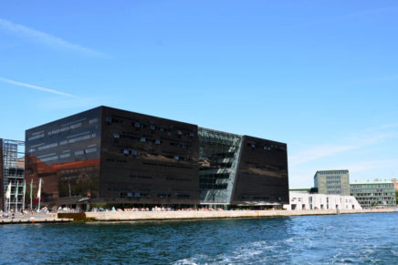 copenaghen_16-Royal library-photo