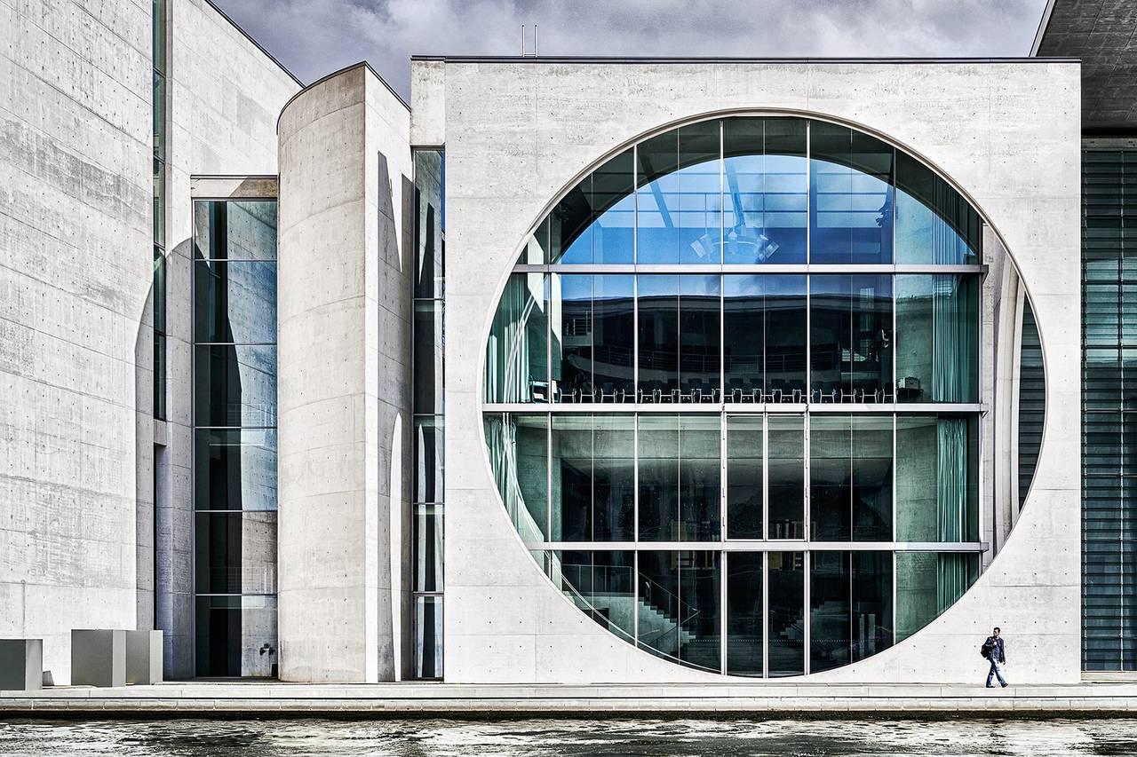 Berlino - Photo by Marco Bedini