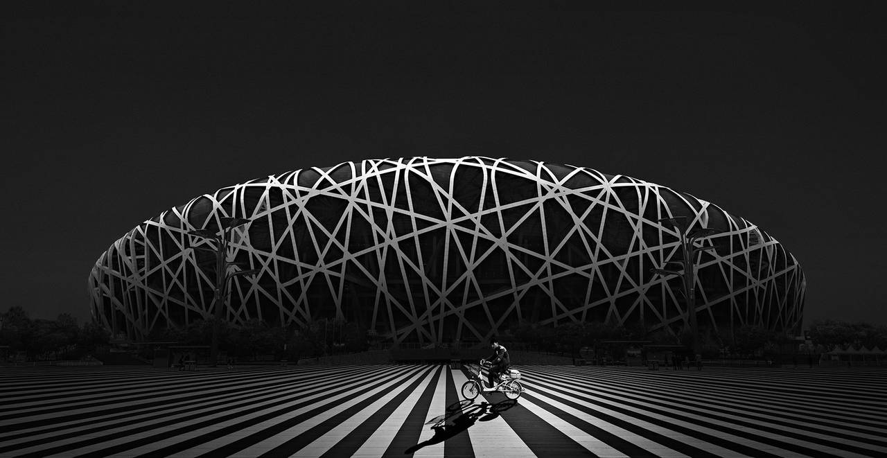 Beijing, China - Photo by Jefflin Ling