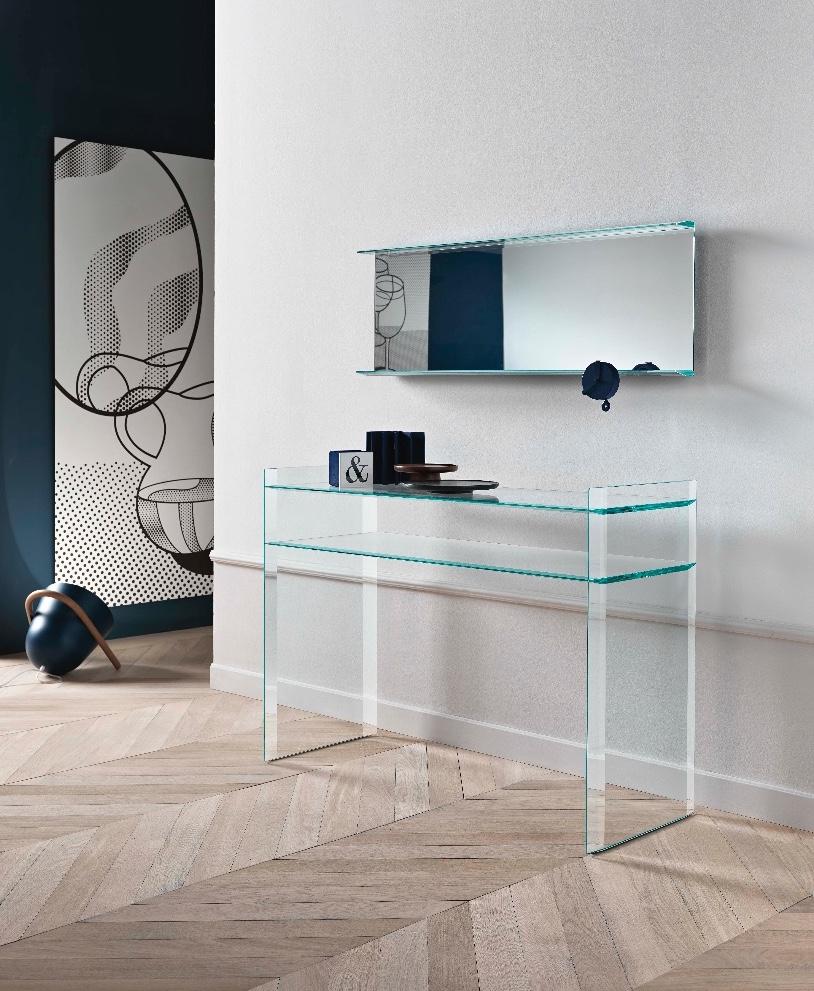 La nuova collezione Quiller di Tonelli design