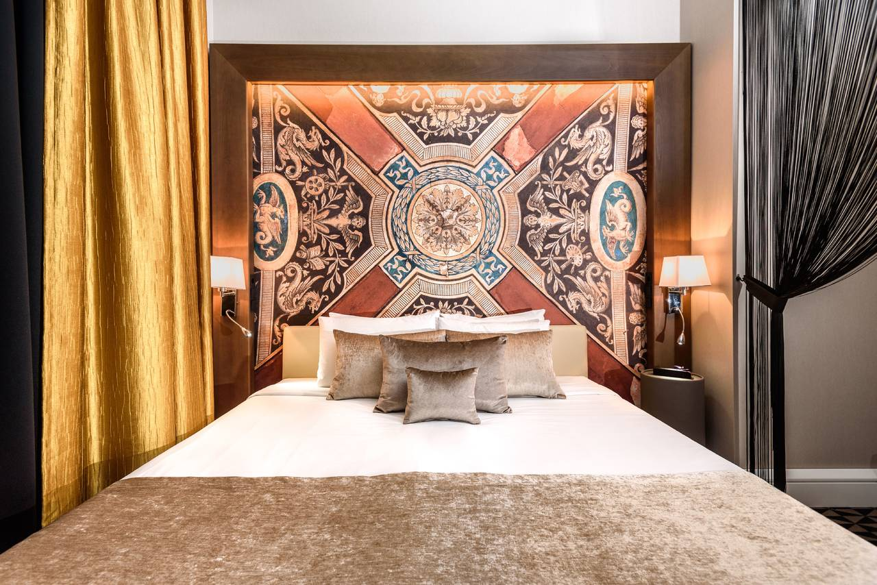 Alma Design per l'Hotel Moments di Budapest
