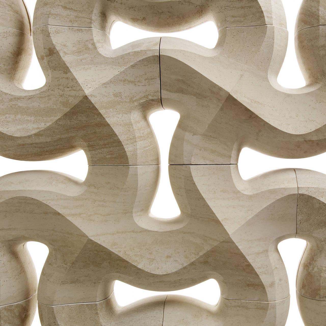 Traccia by Lithos Design