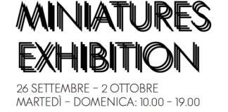 Miniatures Exhibition