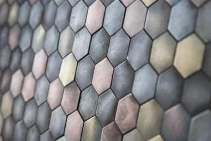 De Castelli: new life for metal