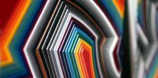 Collezione LXO disegnata da Daniel Libeskind per Oikos