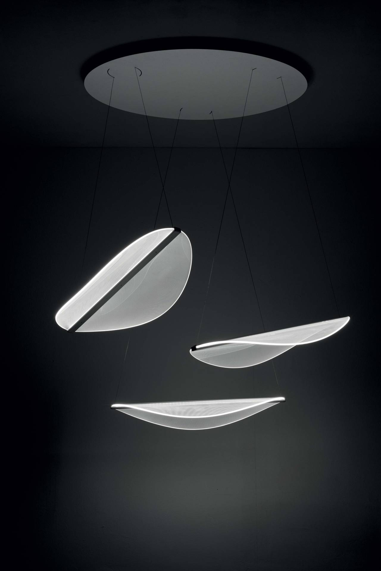 Diphy by Linea Light Group