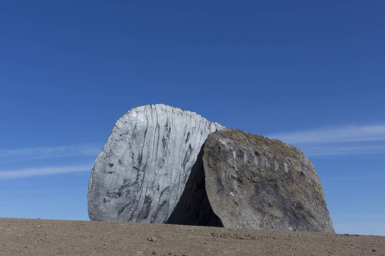 Structure of Landscape - Inverted portal