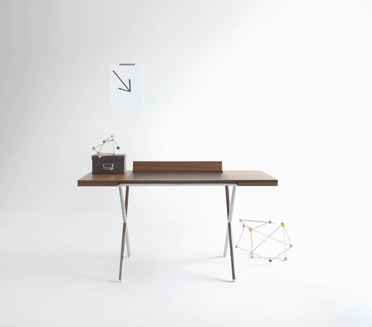 Scrittoio Novelist - design Christophe Pillet
