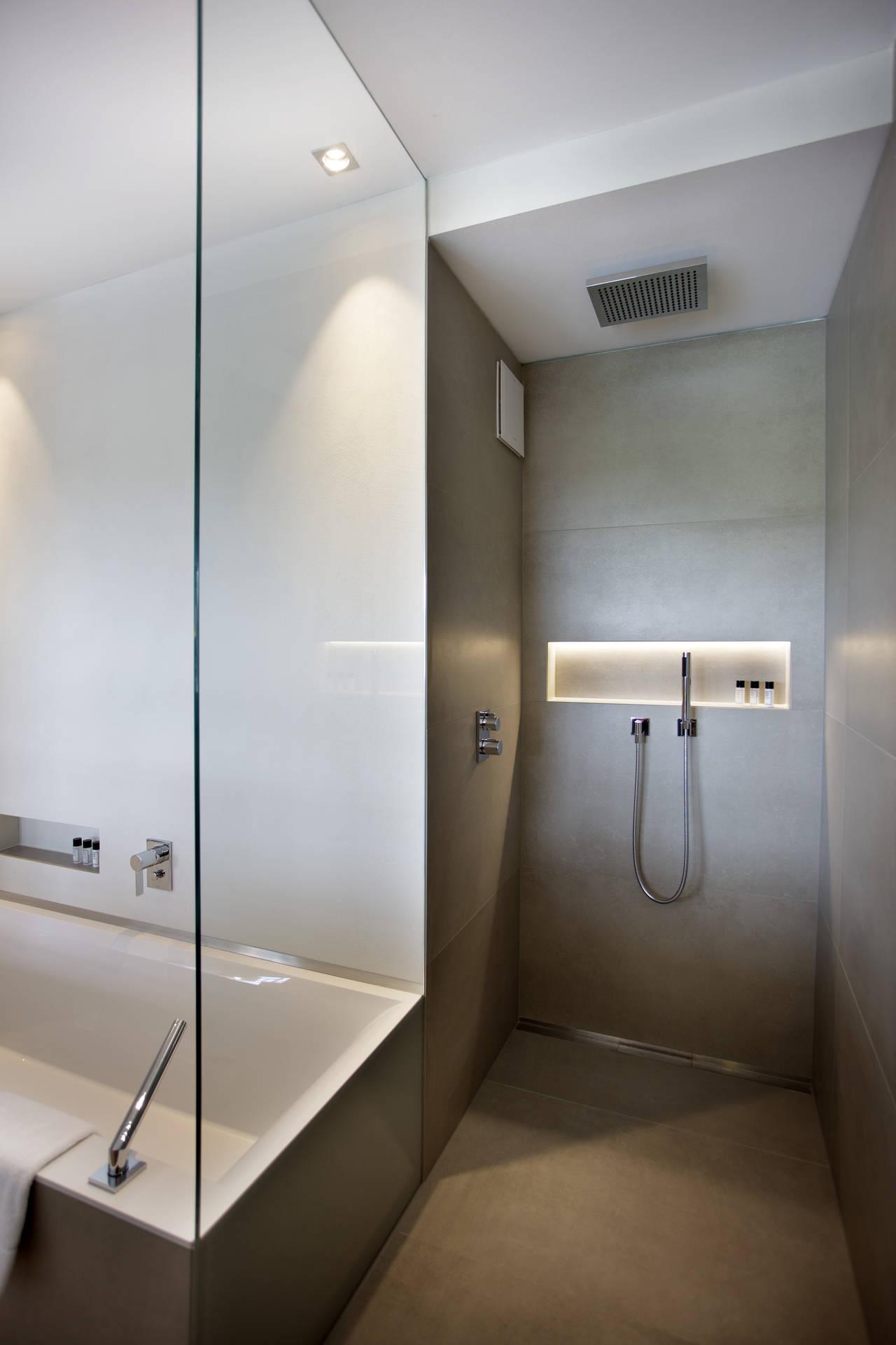 dornbracht per l 39 hotel seegarten a sorpesee germania. Black Bedroom Furniture Sets. Home Design Ideas
