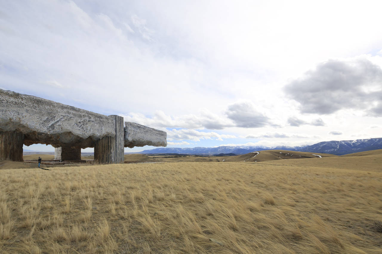 Structure of Landscape - Tabula