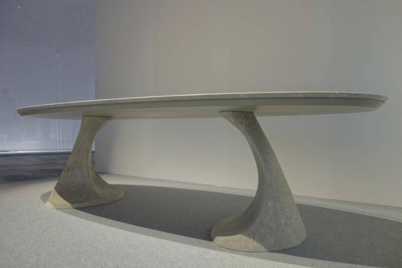 Tavolo Pedra di Massimo Iosa Ghini