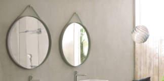 Miscelatori per lavabo linea Talis Select by Hansgrohe