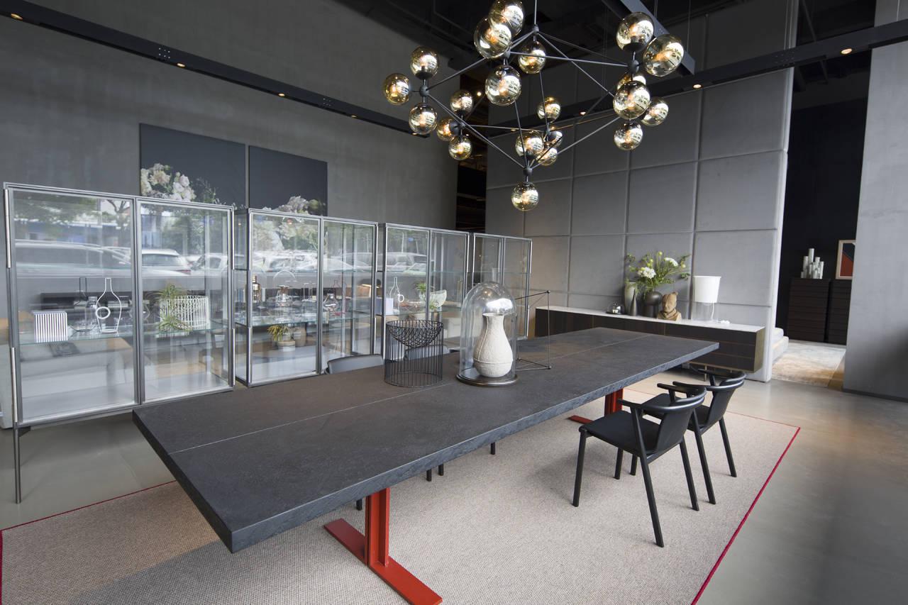 Tavolo Memo di Piero Lissoni