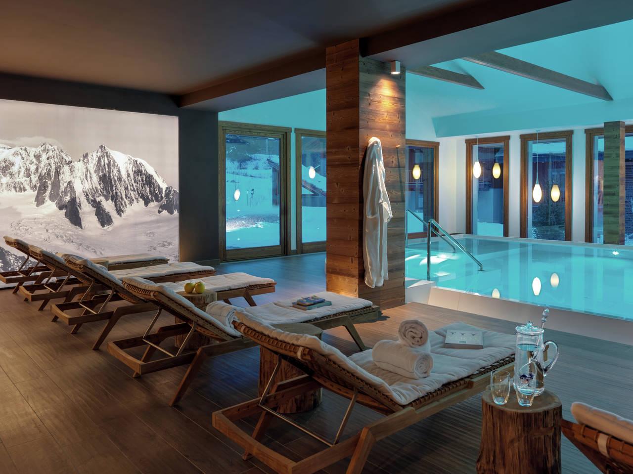 Hotel Nira Montana a La Thuille (AO)