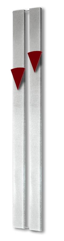 Sbarra-Hook design Luigi Brembilla