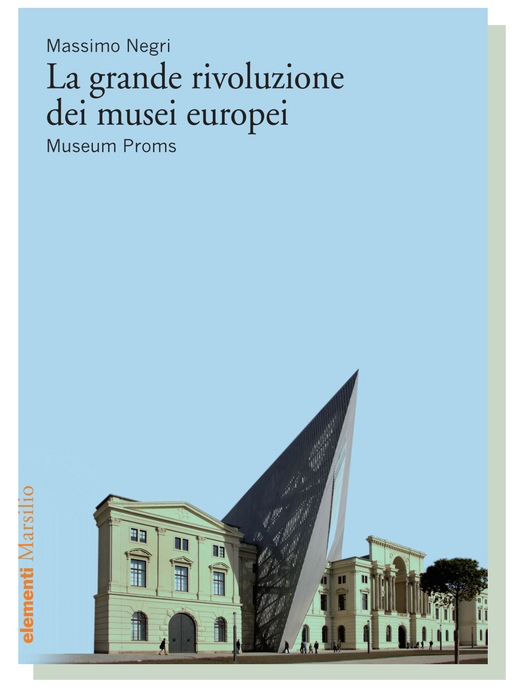 La rivoluzione dei musei