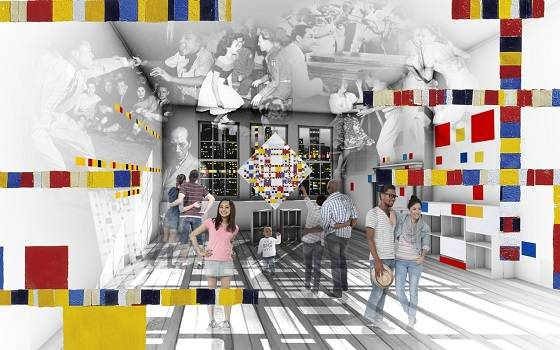 Da Mondriaan al Dutch Design