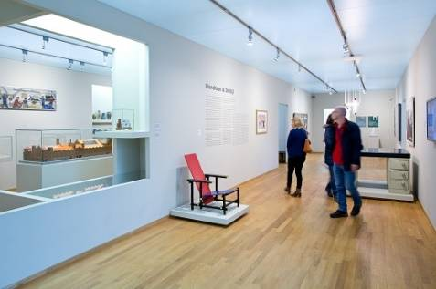 Gemeentemuseum de L'Aia