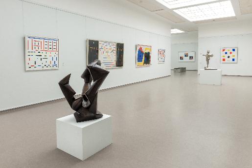Museo Kroller-Muller