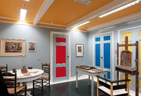 Frisia: Museum DR8888