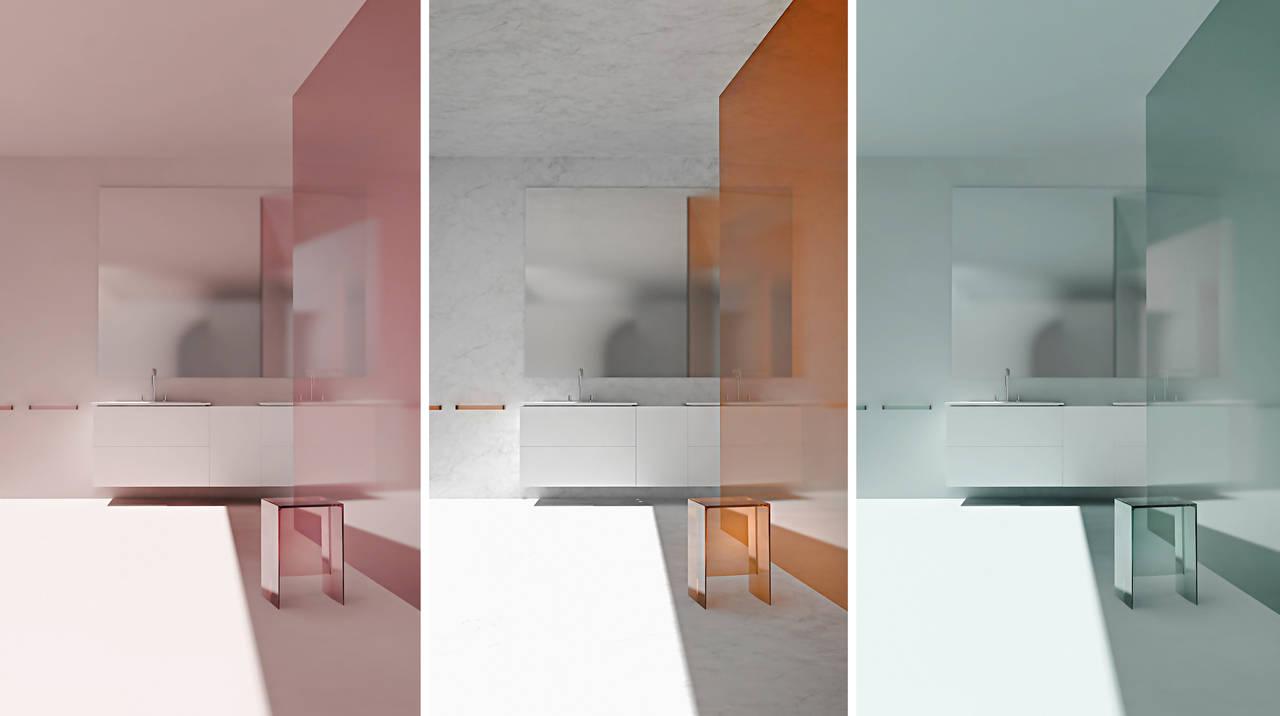 Design Ludovica + Roberto Palomba