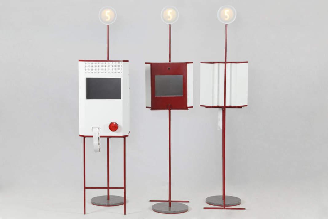 """Progetto """"Managing Dissidence"""" promosso dallo studio spagnolo di design Bollería Industrial"""