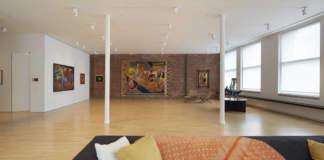 Lualdi per il Center for Italian Modern Art di New York