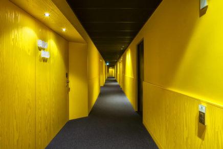 Doors flush with the walls Pietrelli Porte