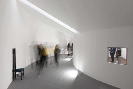 Tomorrow Architecture – Toyo Ito
