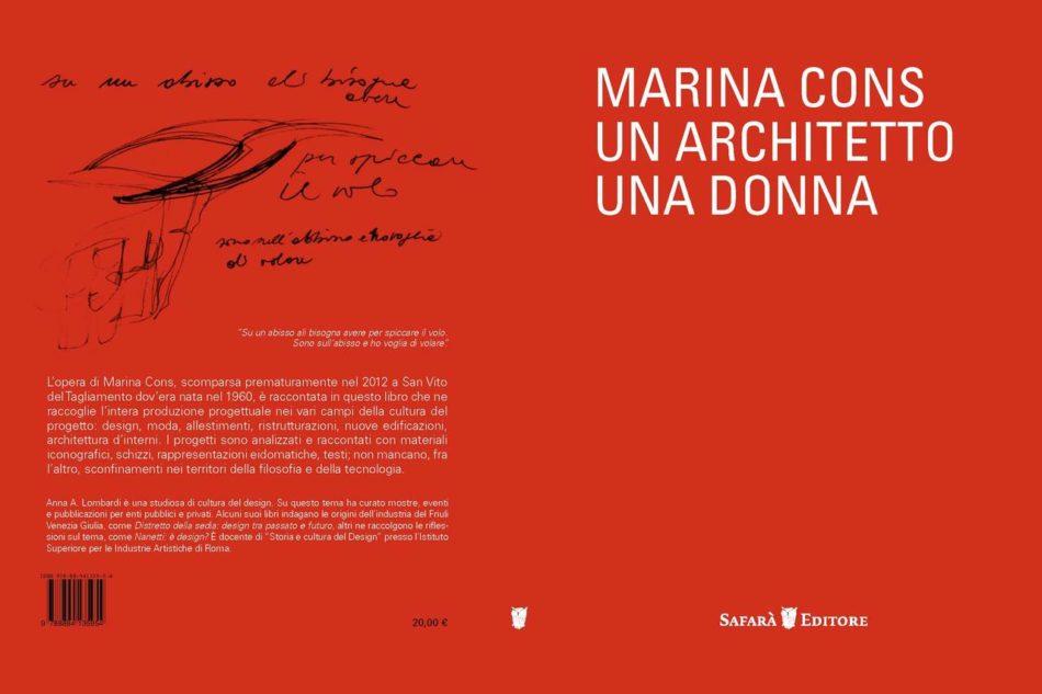 Marina Cons