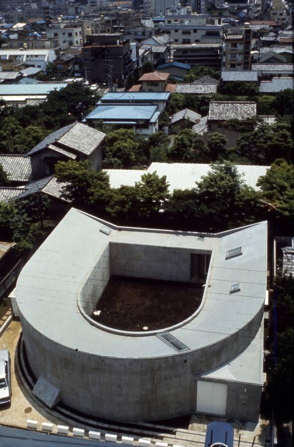 House U - Toyo Ito