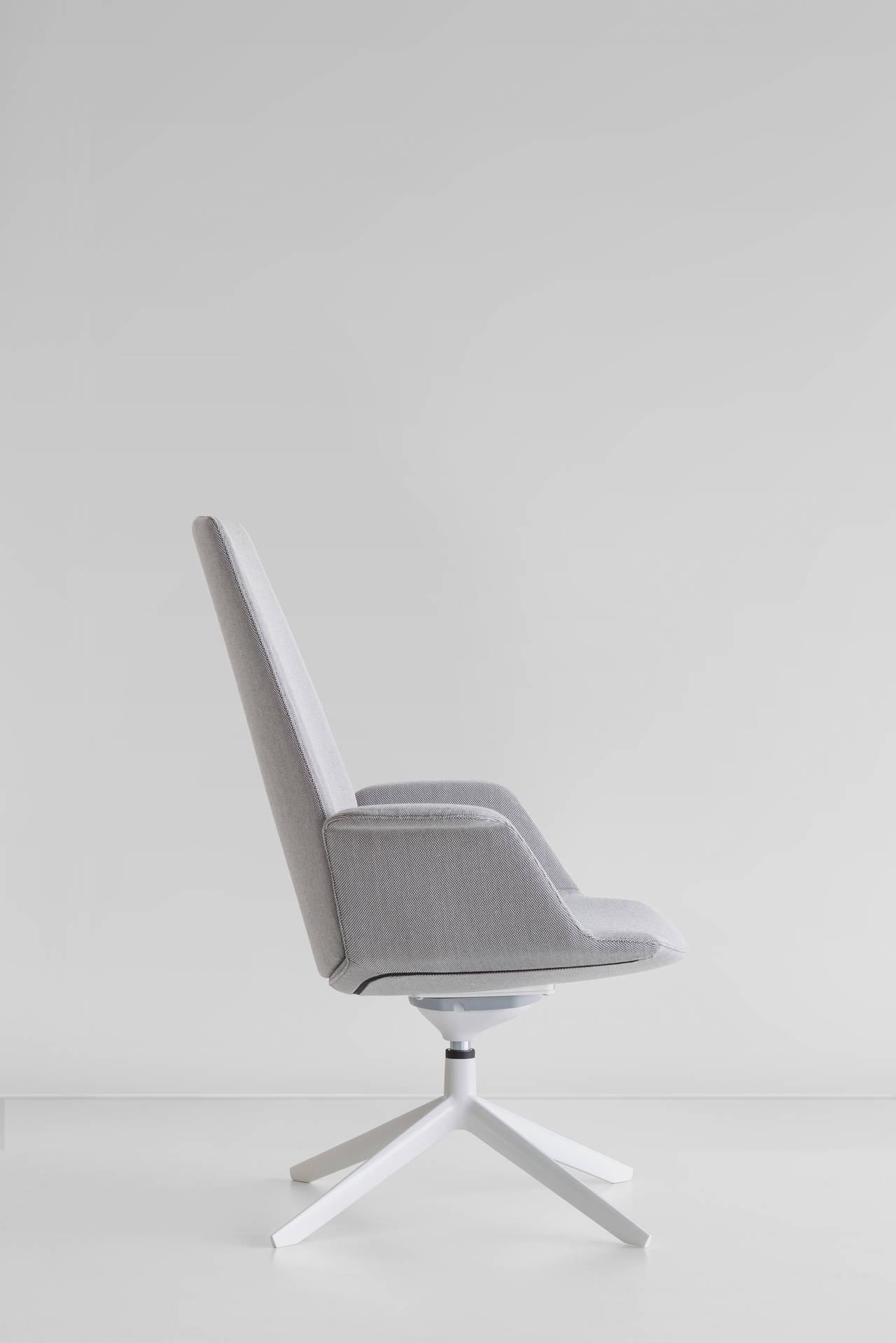 UNO la nuova seduta modulare di Lapalma