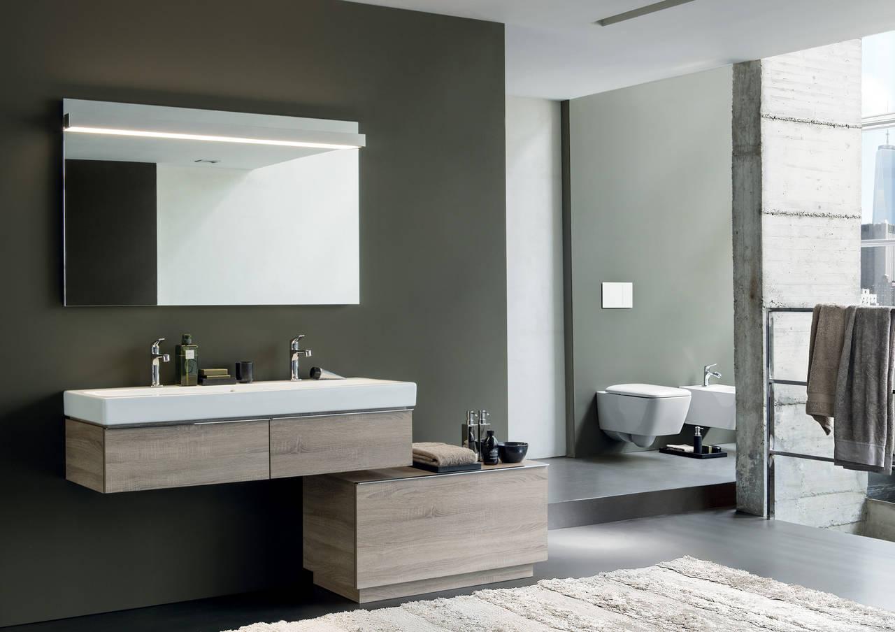 pozzi-ginori-moods-urban-lavabo-metrica-120cm-con-mobile-sospeso-vaso-metrica-con-tecnologia-rimfree-in-abbinamento-la-placca-geberit-sigma70