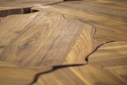 Designing wood: Riva1920