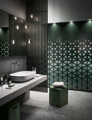 Shine by Mosaico+