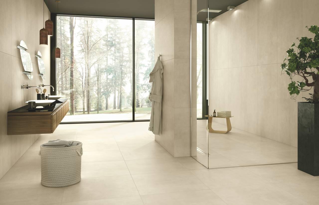 Beton la nuova collezione di Casalgrande Padana