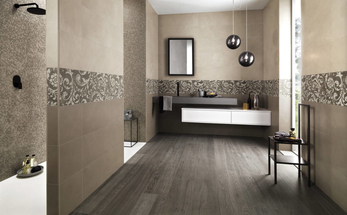 A tutto colore fap ceramiche presenta color now area for Ceramiche per bagno moderno