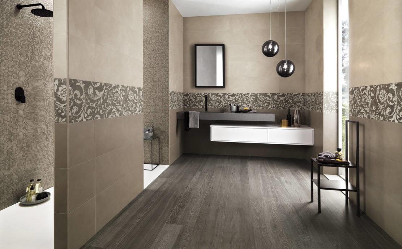 A tutto colore fap ceramiche presenta color now area - Ceramiche bagno moderno ...