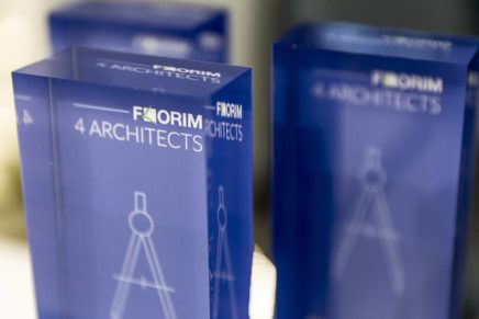 Project of the Year by Florim4Architects