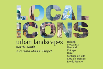 Local Icons. Urban landscapes north/south
