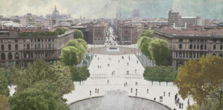 Concorrimi Piazza Castello
