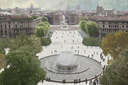 Concorrimi per Piazza Castello