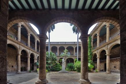 Palacio de los Capitanes