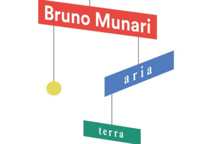 Bruno Munari: aria   terra