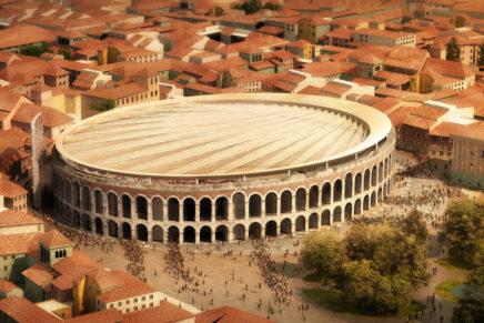 Coprire l'Arena: tornare al passato per garantire il futuro?